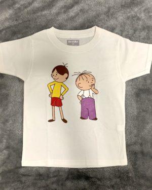 B&L baby t-shirt