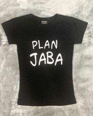 plan  J shirt 21